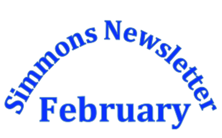 February Newsletter - article thumnail image