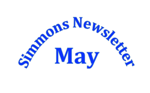 May Newsletter - article thumnail image