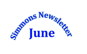 June Newsletter - article thumnail image